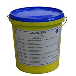 Acmos 1124 B - 5kg - Transparant