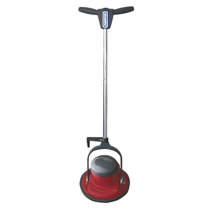 PE300 Cleanfix Floormac boenmachine - 13 inch