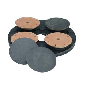 Quattro disc Cleanfix 16 Inch