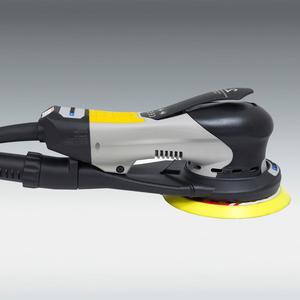 Delmeq schuurmachine 706512 125mm - 2,5mm uitslag