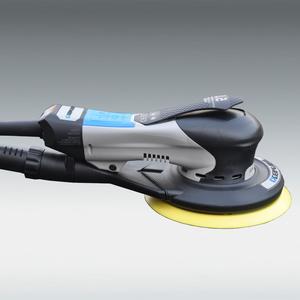 Delmeq schuurmachine 706500 150mm - 5mm uitslag