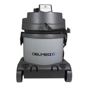 Delmeq stofzuiger 1250W - 23 liter - HEPA filter - 11,8kg