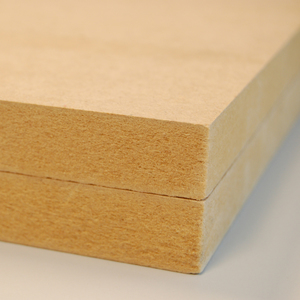 Econ MDF Kaal Light D590 2440x1220x18mm.