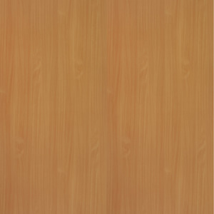 Spaanplaat gemelamineerd - Pfleiderer R24034 Beuken Gestoomd (F37/009) VV 2800x2100x10mm.