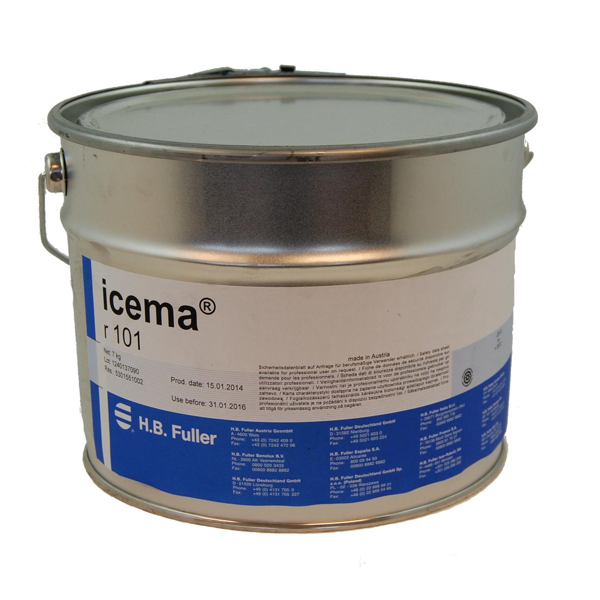 Icema R101
