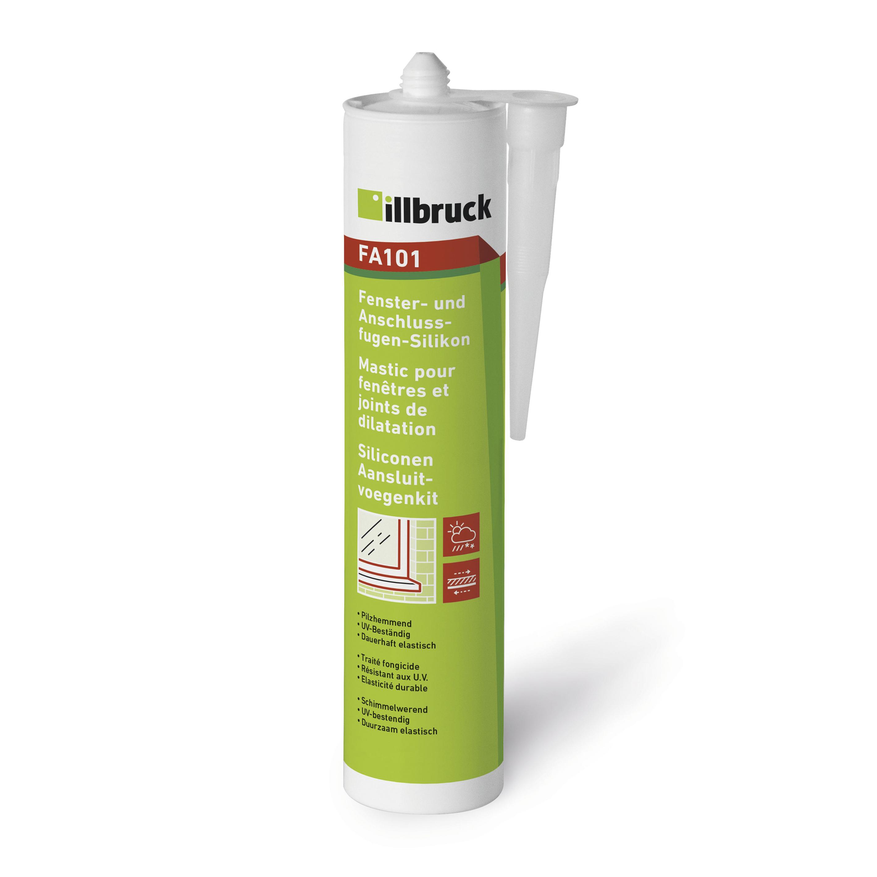 Illbruck-FA201-310ml-Transparant
