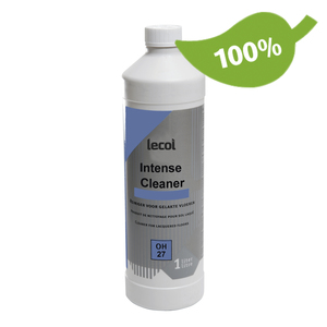 Lecol Intense Cleaner OH27 - 1l