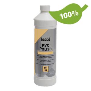 Lecol PVC Polish OH51 - 1l