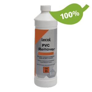 Lecol PVC Remover OH55 - 1l