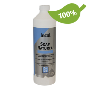 Lecol Soap OH23 - 1l - Wit