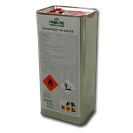 Maiburg Cementlijm versterkt - 6L - Transparant