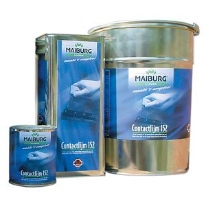 Maiburg Contactlijm 152 speciaal - 1l