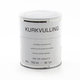Maiburg Kurkvulling - 30l