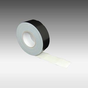 Linnen Tape Zwart 50mm x 50m Doos a 18 Rol