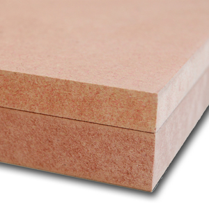 MDF brandvertragend D760 3050x1220x9mm.