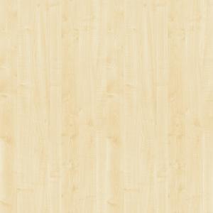 Spaanplaat gemelamineerd - Pfleiderer R27021 Ahorn Licht (R5464) VV 2800x2100x18mm.