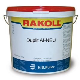 Rakoll Duplit AL-NEU - 30kg - Wit