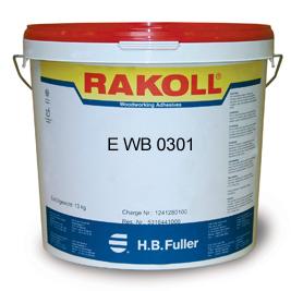 Rakoll E-WB 0301 - Houtlijm - Wit