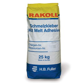 Rakoll SK K4/581 LV - 25kg - Wit