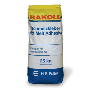 Rakoll TE 5707 - 25kg - Transparant