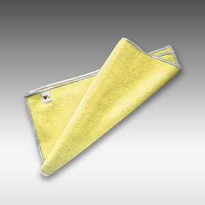 0020.3185 Microfiber Cleaning Cloth 380x380mm