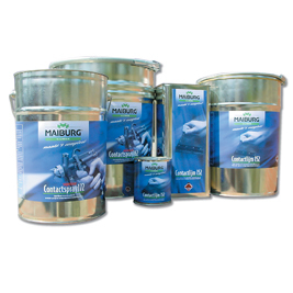 Maiburg Contactspray 162 - 200l - Rood