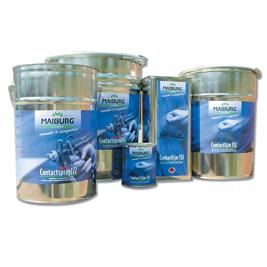 Maiburg Contactspray 162 - 25l - Rood