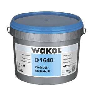 Wakol D1640 Parketlijm - 14kg