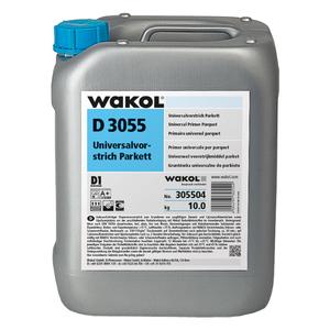Wakol D3055 Universeel parketvoorstrijkmiddel - 10kg