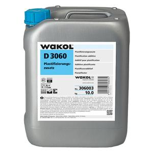 Wakol D3060 Plastificeringsmiddel - 10kg