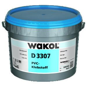 Wakol D3307 PVC-lijm - 14kg
