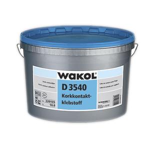 Wakol D3540 Kurk contactlijm - 800g