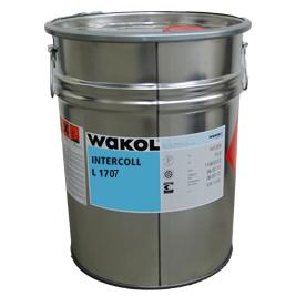 Wakol Intercoll L1325 - 170kg - Rood