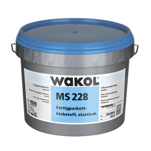 Wakol MS228 Parketlijm, elastisch - 18kg