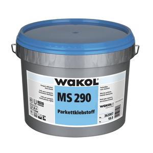 Wakol MS290 Parketlijm, stootvast - 18kg