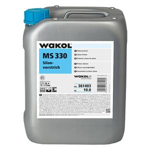 Wakol MS330 Silaan voorstrijkmiddel - 10kg