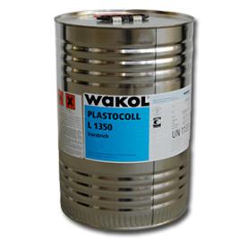 Wakol Plastocoll 1350 Voorstrijk - 9kg