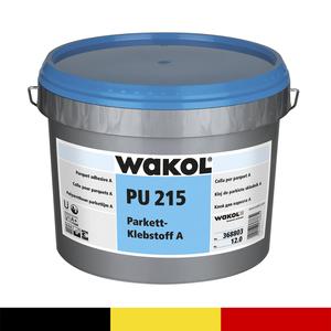 Wakol PU215 Parketlijm B-component - 1,12kg (alleen in België leverbaar)