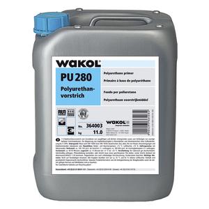 Wakol PU280 Polyurethaan voorstrijkmiddel - 5kg