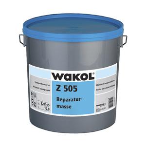 Wakol Z505 Egaliseermiddel - 5kg
