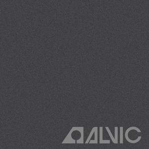 ABS-kantenmateriaal Alvic Antracita Metaldeco SM 25mx23x1mm.