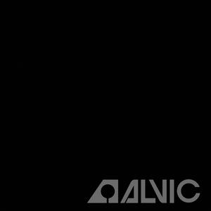 MDF gelakt - Alvic Zenit Supermat Negro Metaldeco 2750x1220x18mm.