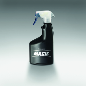 0020.6666 Bottle 0,5 Ltr Siachrome Magic