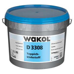Wakol D3308 Tapijtlijm - 14kg