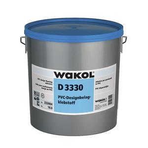 Wakol D3330 PVC-Design vloerbedekking lijm - 10kg