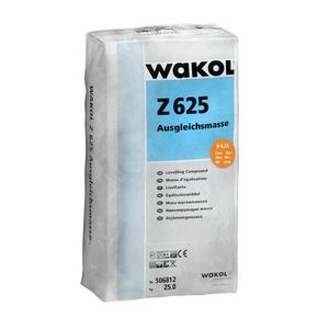 Wakol Z625 Egaliseermiddel - 25 KG