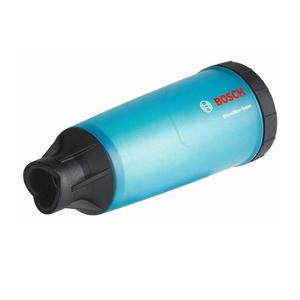 Microfilter stofafvoer voor Delmeq
