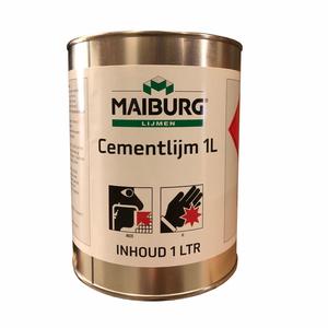 Maiburg Cementlijm - 1L