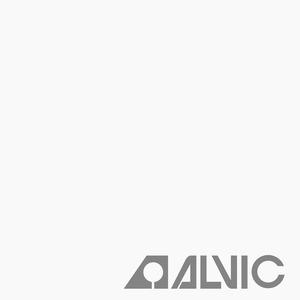 MDF gelakt - Alvic Luxe® Blanco HG 2750x1220x18mm.