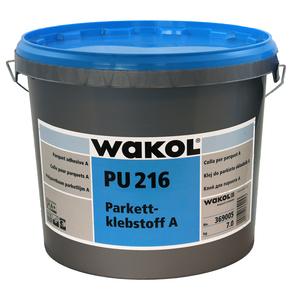 Wakol PU216 Parketlijm A-component - 7kg